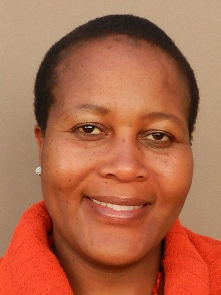 Lindiwe Masombuka