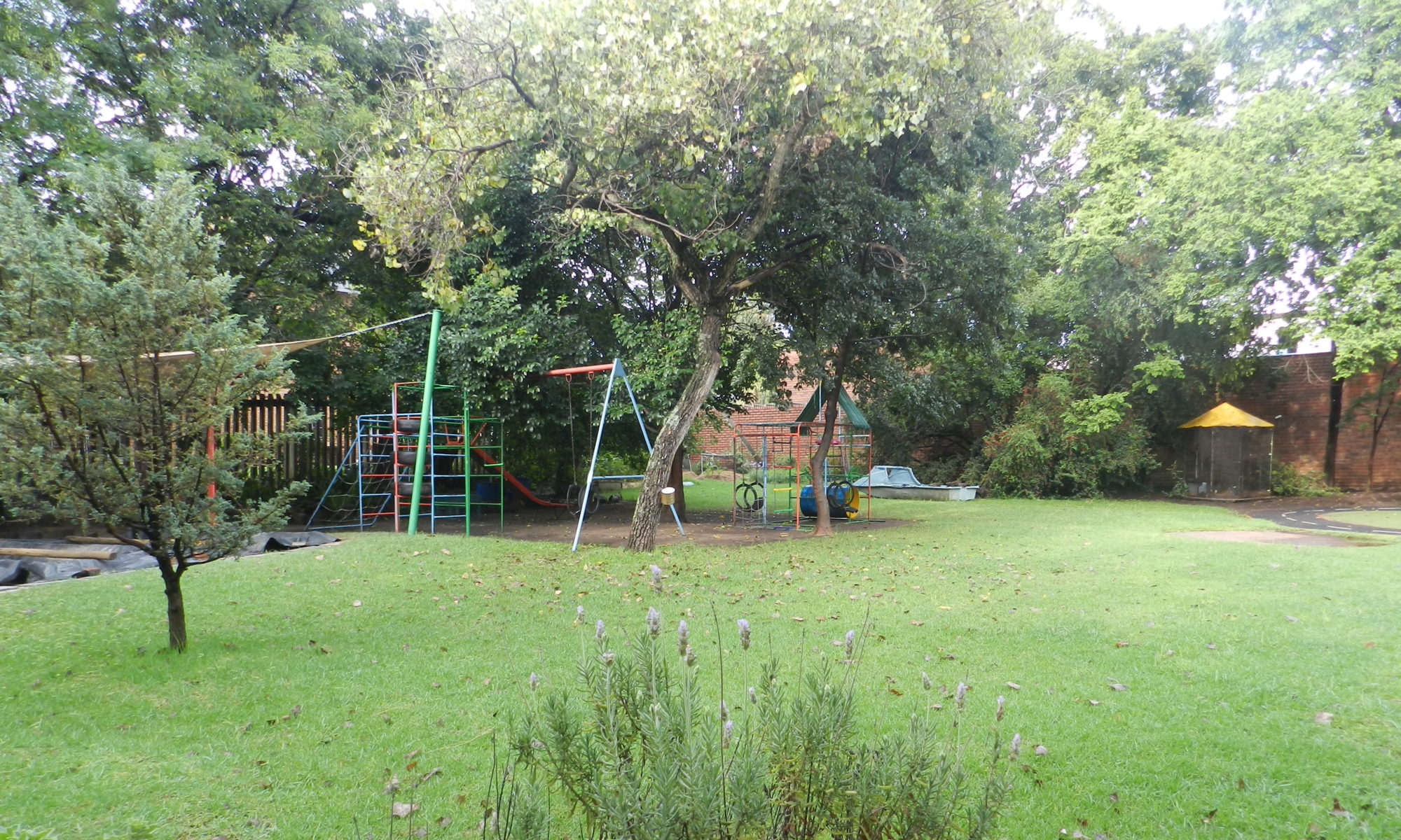 Hatfield Montessori Preschool